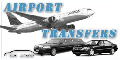 Ottawa Airport Transfers and airport shuttles