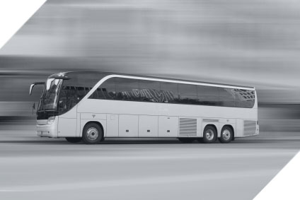Coaches and mini buses for hire in Ottawa, ON
