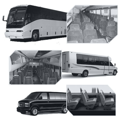 Ottawa Coach Bus rental