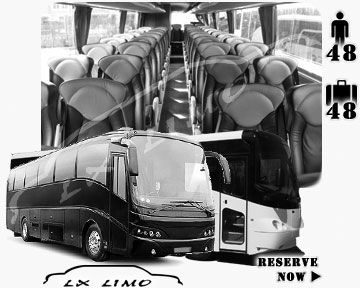 Ottawa coach Bus for rental | Ottawa coachbus for hire
